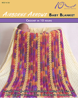 Airborne-arrows-baby-blanket-cover_small2