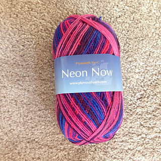 Ravelry Plymouth Yarn Neon Now