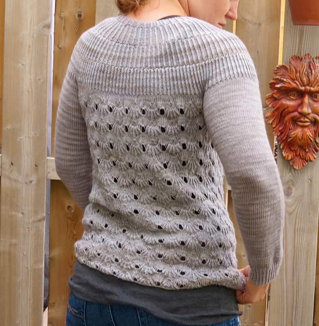 Turnberry knit in Alegria by Andy1m