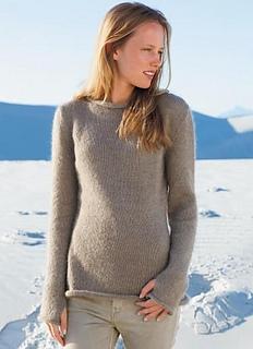 Thumb Hole Sweater