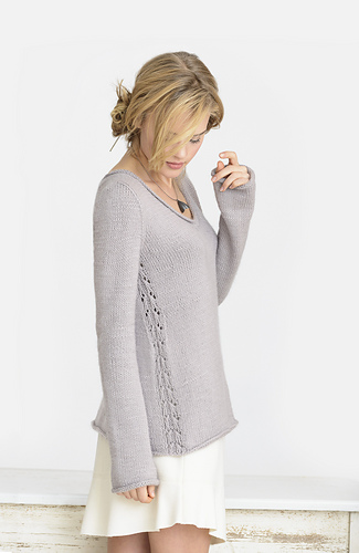 Ravelry Norwood Pullover No 20154 Pattern By Sylvia Hager
