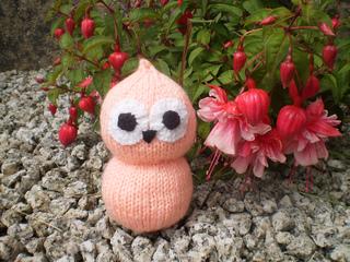Free Knitting Pattern For Zingy : Ravelry: Zingy Robot pattern by Cornish Made