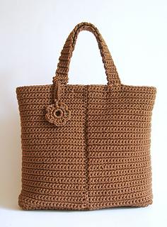 ravelry basic bag pattern 2 patr n para bolso b sico 2 pattern by maria isabel. Black Bedroom Furniture Sets. Home Design Ideas