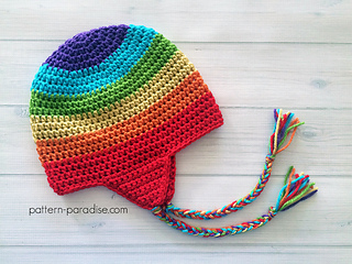 Pattern_paradise_easy_earflap_hat__1__small2