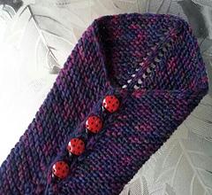 Ravelry: Rock Opera Gloves pattern by Rebecca Zicarelli