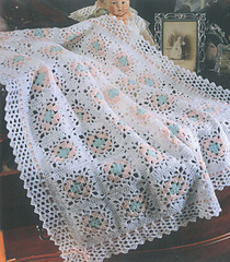 Ravelry Leisure Arts 2853 Our Best Baby Afghans Patterns