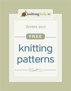 Knitting Daily Patterns Free : Ravelry: Knitting Daily TV Series 200 Free Knitting Patterns - patterns