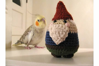 Ravelry Fat Gnome Pattern By Ruth Jepson