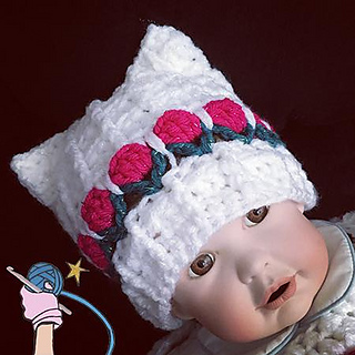 With_love_flower_garden_baby_hat_small2