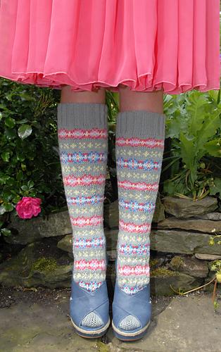 Fairisle_socks_medium