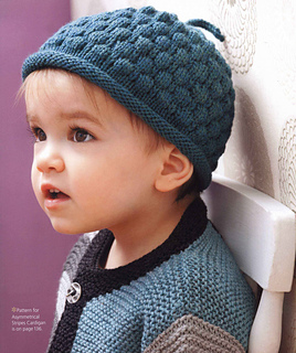 60 Quick Baby Knits: Blankets, Booties, Sweaters and More in Cascade 220 Superwa