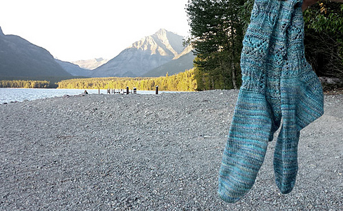 Logan-pass-socks-with-mountains_medium