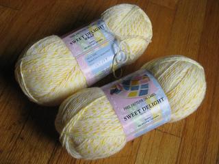 Ravelry: Baby Bee Sweet Delight Wrap