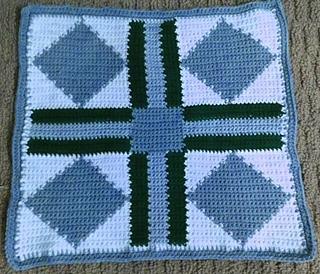 Ravelry garden of eden cro quilt block ot1 pattern by for Garden of eden xml design pattern