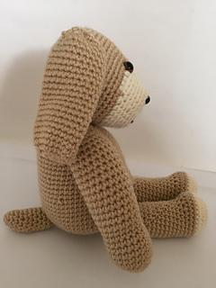 Ravelry Cuddle Pals Puppy Pattern By Gramma Beans