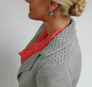 Masterpiece pattern by Jutta von Hinterm Stein