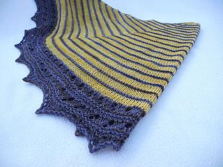 Ravelry: Sunbeam pattern by Milja Uimonen