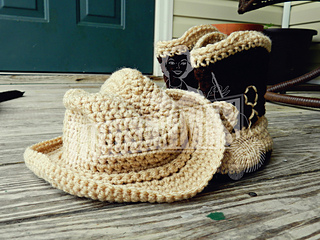 The_lovely_crow_-_boot_scootin__cowboy_booties_003b_small2