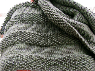 Free Knitting Pattern For Moss Stitch Baby Blanket : Ravelry: Seed Stitch Baby Blanket #90371AD pattern by Lion ...