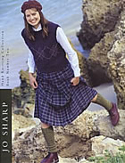 Jo Sharp Knitting Pattern Books : Ravelry: Jo Sharp Hand Knitting Collection, Book Number Two - patterns