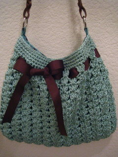 Ravelry Nordstrom Hobo Bag Pattern By Dao Lam
