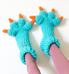 Monster_slippers_crochet_pattern_blue_crop_small