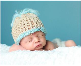 Baby Bee Sweet Delight Yarn Crochet Patterns : Ravelry: Daydream Hat pattern by Kristi Simpson