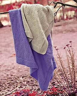 Ravelry: PT 8382 - Cotton Blanket pattern by Bendigo Woollen Mills