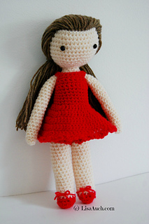 Free Crochet Patterns And Designs By Lisaauch : Ravelry: Free Crochet Patterns and Designs by LisaAuch ...
