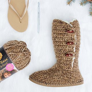 Breckenridge-crochet-boots-pattern-7_small2
