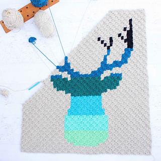 Corner-to-corner-crochet-deer-free-pattern-4_small2