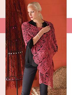 Colorful_crochet_lace_-_la_vie_en_rose_shawl_beauty_image_small2