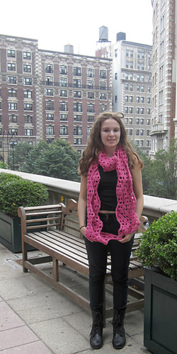 Wide_ripple_scarf_pink_beth_buildings_medium
