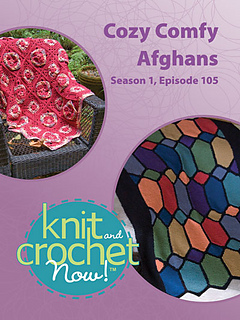 Ravelry Knit And Crochet Now Tv Season 1 Episode 105