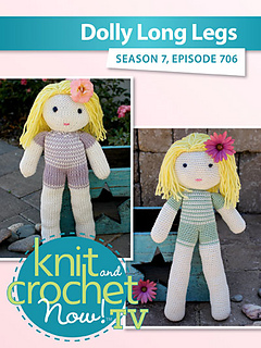 Ravelry Knit And Crochet Now Tv Season 7 Episode 706