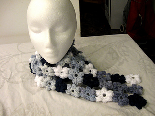 Puff_flower_scarf_-_blue_and_white_2_-1_small2