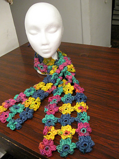 Puff_flower_scarf_-_maroon__blue_green_yellow_1_small2
