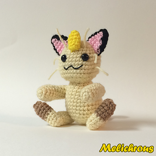 Meowth_amigurumi_crochet_pattern_1_small2