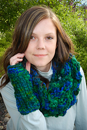 Bozeman Winter Cowl PDF