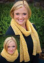 Lattice Scarf PDF