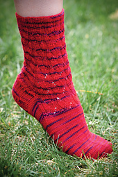 Blue Ridge Socks PDF