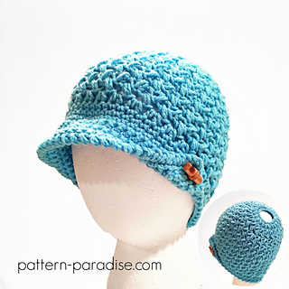 1_bean_town_messy_bun_hat_by_pattern-paradise
