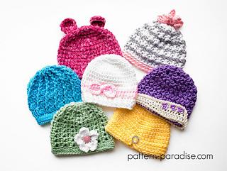 L_crochet_pattern_newborn_girly_hats_by_pattern-paradise