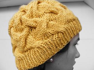 trellis yarn breast prothesis