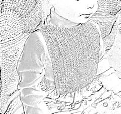 Mashed_peas_bib-charcoal_3inch_small
