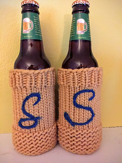 Ravelry Company Store Koozies Pattern By Steven Hicks