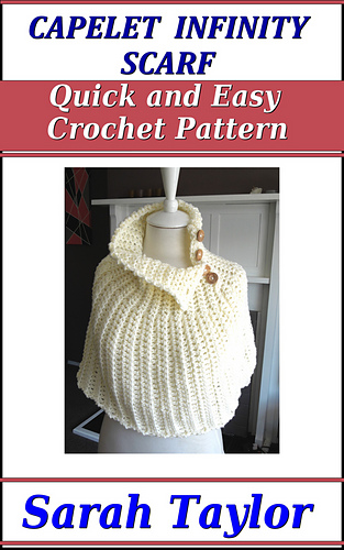 Ravelry: Sarah Taylor Author Central - patterns