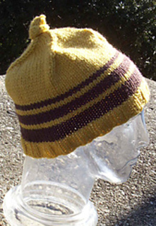 Striped_hat_profile_small2