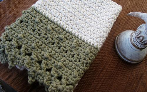 Ravelry Vieux Carr 233 Towel Pattern By Sia Karamalegos