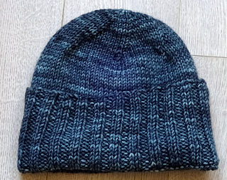 ravelry seafarers watch cap in the round pattern by